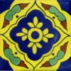 Fliese 10x10 - Guadalajara amarilla