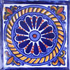 Fliese 10x10 - Granada azul