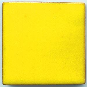 handbemalte fliese 5x5 gelb kaufen im bunte fliesen shop. Black Bedroom Furniture Sets. Home Design Ideas