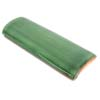 Baguetta, 4 x 10 cm, grün gewaschen